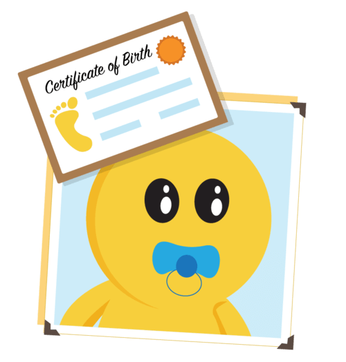 Certificate-of-Birth
